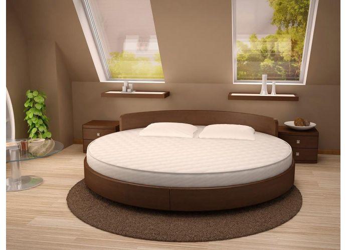 купить круглая кровать торис амата латис в уфе по цене 10229400 руб